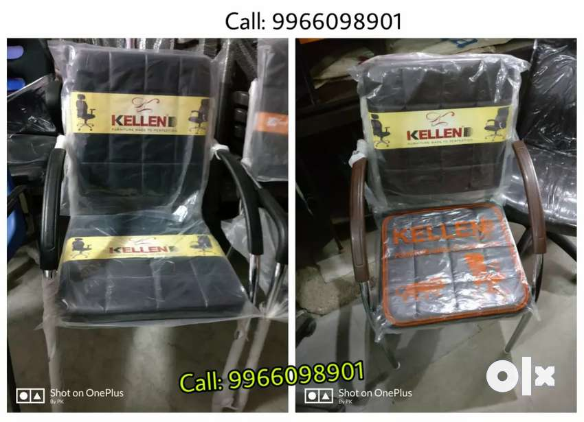 20 Brand New Staff Chairs - for just 32,000/- Only 0