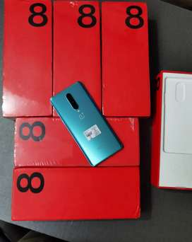 OnePlus 8 128GB Like as New Condition Complete Box Pack In Warranty