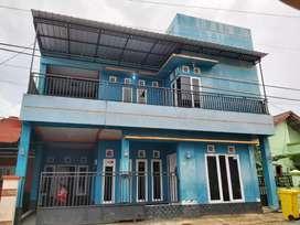 Rumah 2 lantai (batulicin)
