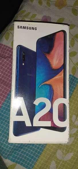 Samsung Galaxy a20 8000