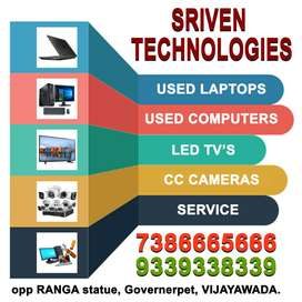 TV'S AVAILABLE IN LOW COST SRIVEN TECHNOLOGIES