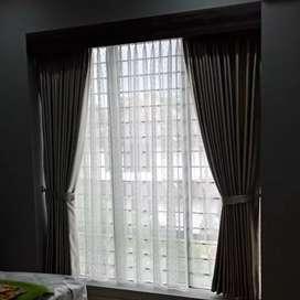 Gorden Gordyn Korden Hordeng Blinds Curtain Wallaper248fjfje