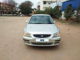 Hyundai Accent GLS 1.6, 2002, Petrol