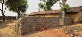 In kopali three side road agreement plot