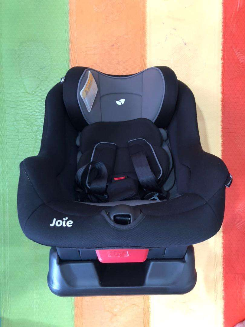 Car seat Joie Steadi good condition carseat 0