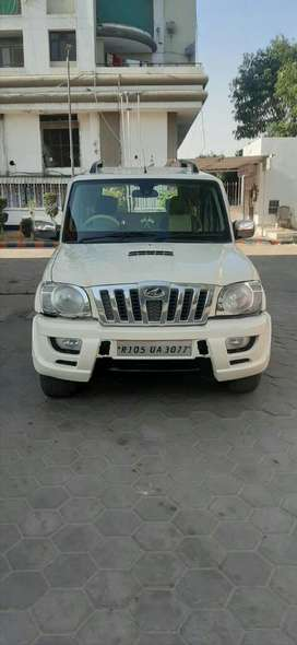 Mahindra Scorpio VLX 2WD Airbag Automatic BS-IV, 2012, Diesel