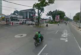 Dijual Tanah Elit Strategis dibelakang Transmart Padang