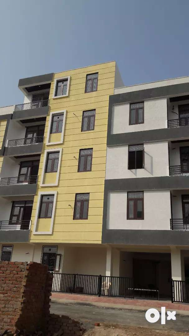 2bhk flat for sale in niwaru road laxmi nagar in Jhotwara 0