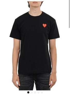t shirt play cdg original