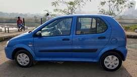 Tata Indica V2 Xeta GLS BS-III, 2007, Petrol