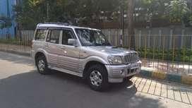 Mahindra Scorpio 2004 Latest body with doc clear