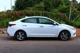 Under 3 year warranty of Hyundai (Eligible for further 2 yr extension)