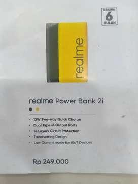 POWER BANK REALME MURAH