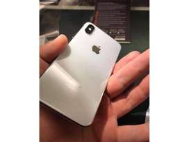 iphone x white 256gb pta approved