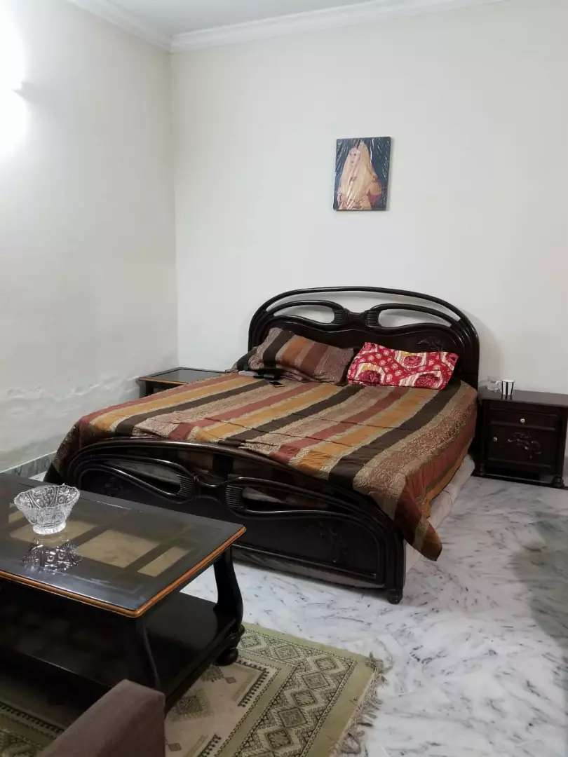 Furnished room available for female 0