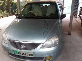 Buy a Indica DLG TURBO BS-III car at Rs.150000 only.