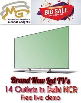"32 "" Smart LED TV )) Mega Bumper Dhamaka sale, Buy Now"