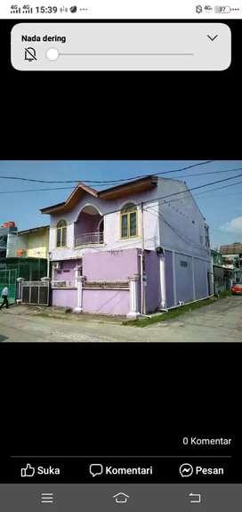 rumah kost 8kamar murah,jl lokomotif jondul baru,kota Pekanbaru