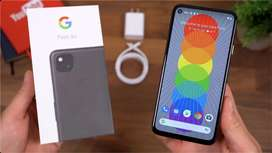 Google Pixel 4A Seal Pack Fixed Price Global Unit
