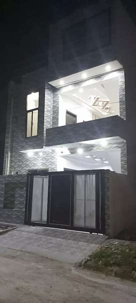 House for sale new city phase 2 wah cantt