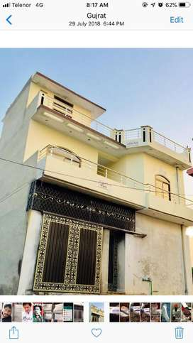 House for rant Noorpor sharqi near polo fan