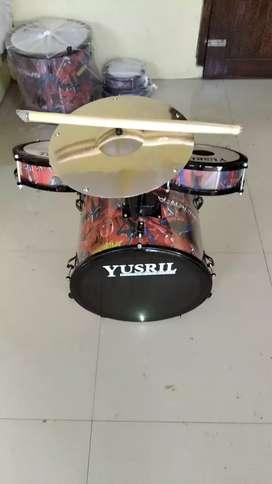 drum anak 3th ke atas produk bumiayu