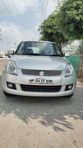 Maruti Suzuki Swift Dzire ZDi BS-IV, 2010, Diesel