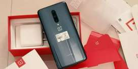 All models of OnePlus available with bill,box and accessories