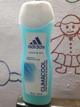 Adidas Shower Gel for Women