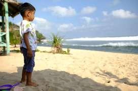 Asisten Rumah Tangga plus momong anak 3.5 tahun (menginap)