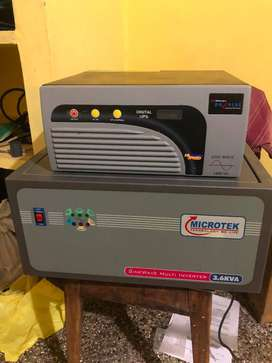 INVERTERS FOR SALE