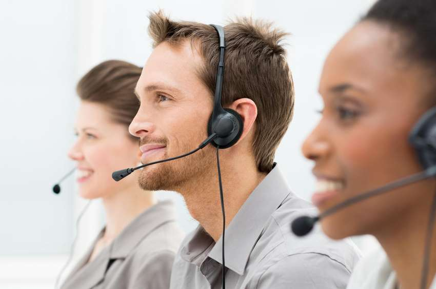 Required Male / Female Agent For Call Center 0