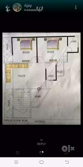 Owner is selling two floor
