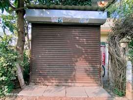 SHOP OF 8x8(iron sheets)