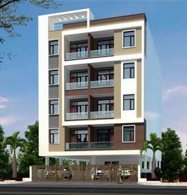 3 bhk flats for sale at mansarover