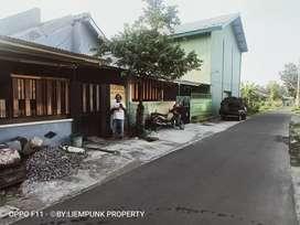 Rumah di jual di Utara Mojosongo