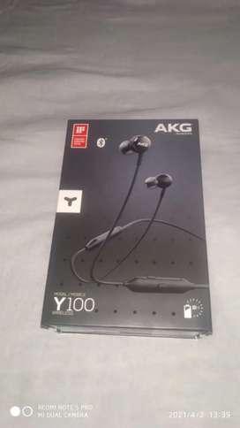 Bluetooth Headphone Sealed Box Fixed Price