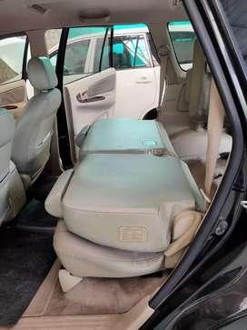 Innova original 2+1 middle row seat