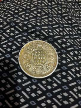 Coin for selling