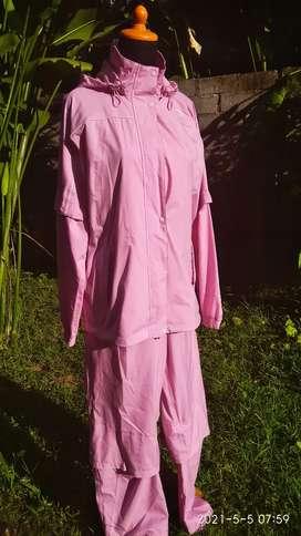 Munsingwear  Urbild4D Golfwear ( L )/Baju Olahraga Wanita