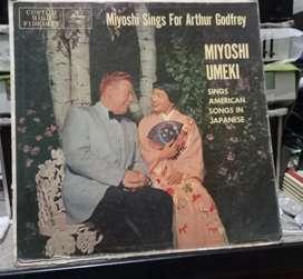 PH Vinyl > Miyoshi Umeki