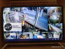 CCTV ONLINE terjangkau, pasang sekarang daptkan harga PROMO