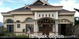 Rumah Mewah Luas Cocok Untuk Keluarga