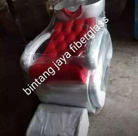Washback untuk keramas custom warna