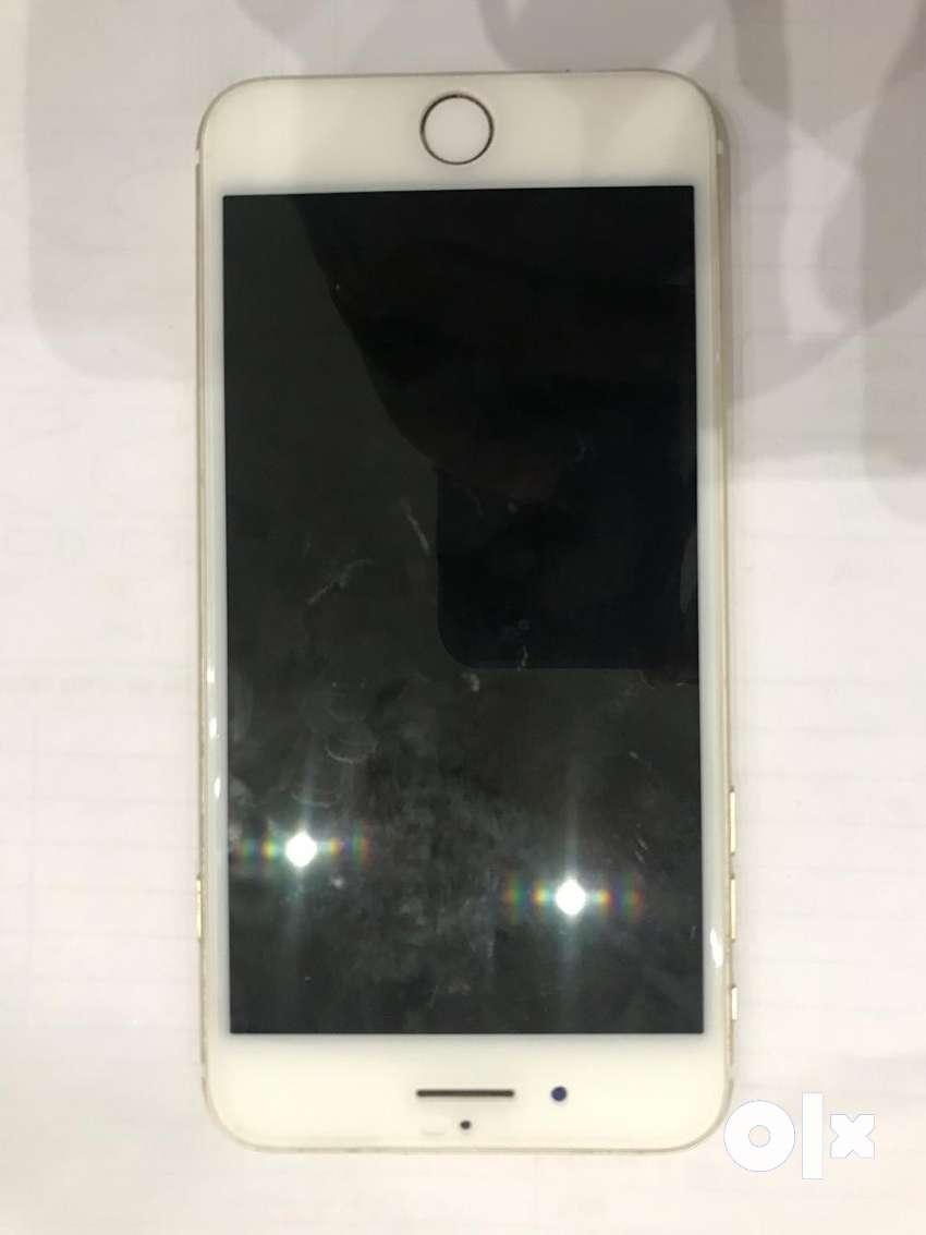 Apple I phone 7 Plus 0
