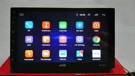 Dbdin android 7in full hd bisa wifi +camera free pasang