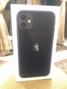 IPhone 11 Box Packed fixed Rate 0336'4155493