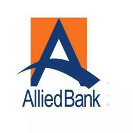 Bank services officer