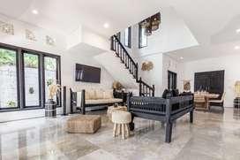 Villa 3 bedrooms umalas