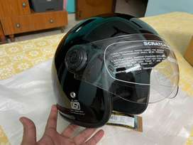 Brand New RE Helmet - Size L - ISI mark